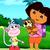 Dora的小狗狗-第86集