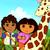 Dora和Diego的救援冒险-第96集