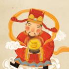 中华民俗绘本