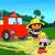 消防车小红-第32集