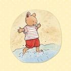 小兔汤姆,解读孩子的成长烦恼